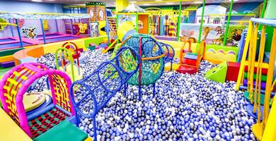 игровые автоматы для детских игровых комнат